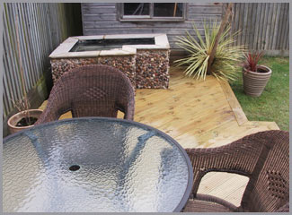 Contact Portchester Fencing & Patios Hampshire