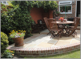 Portchester Fencing and Patios